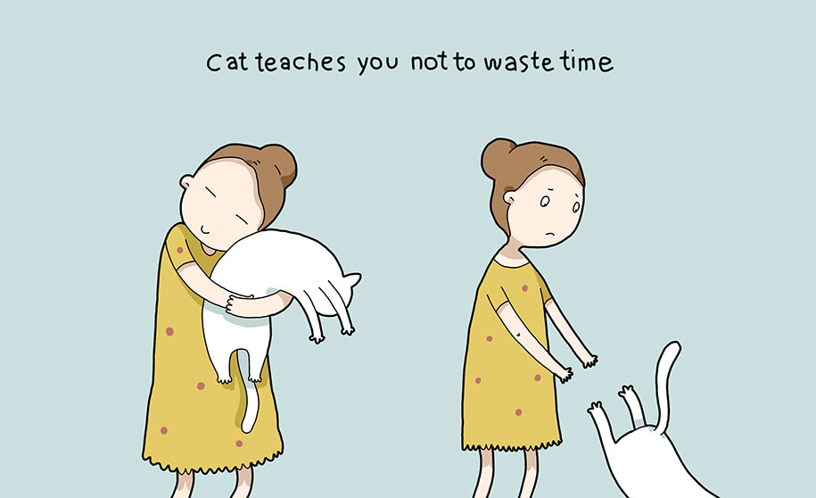 illustrazioni-comiche-vantaggi-avere-gatto-lingvistov-02