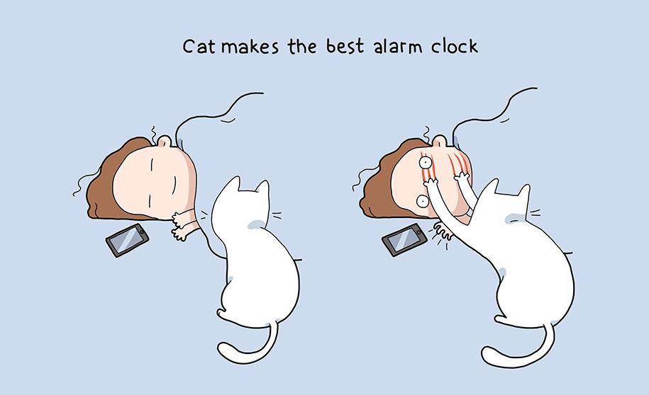 illustrazioni-comiche-vantaggi-avere-gatto-lingvistov-04