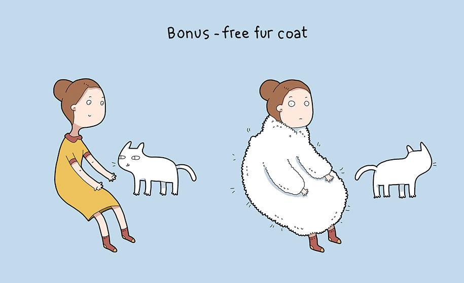 illustrazioni-comiche-vantaggi-avere-gatto-lingvistov-05