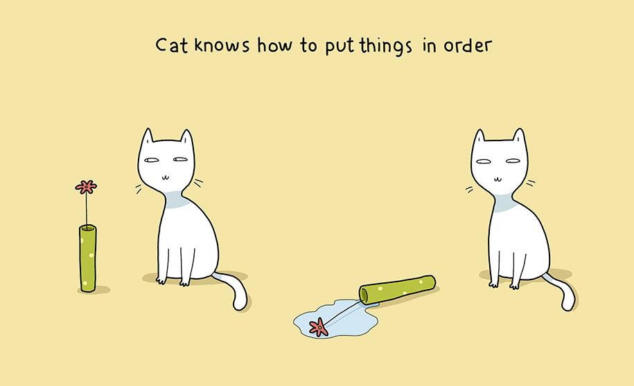 illustrazioni-comiche-vantaggi-avere-gatto-lingvistov-06