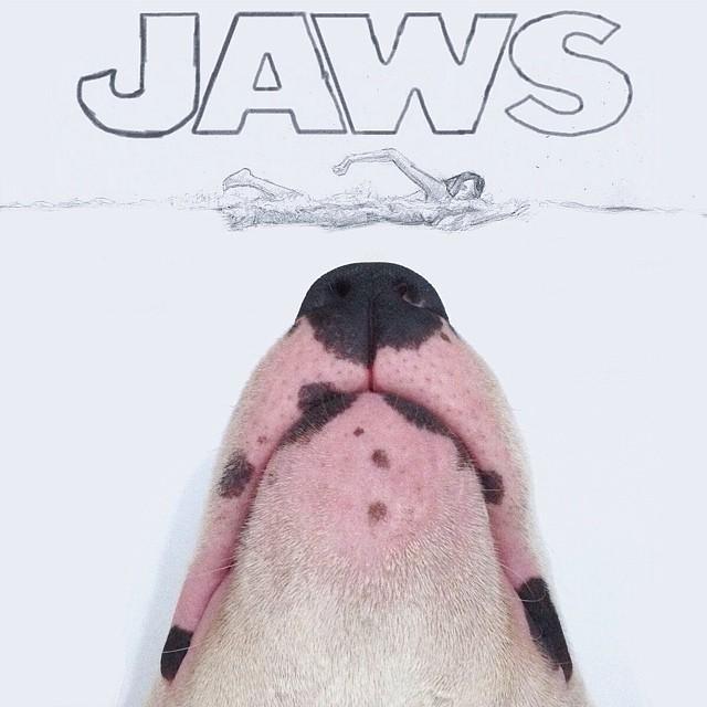 illustrazioni-divertenti-interattive-cane-jimmy-choo-rafael-mantesso-12