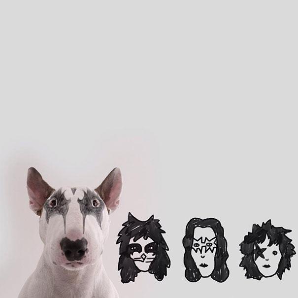 illustrazioni-divertenti-interattive-cane-jimmy-choo-rafael-mantesso-15