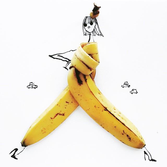 illustrazioni-moda-schizzi-cibi-alimenti-Gretchen-Roehrs-01