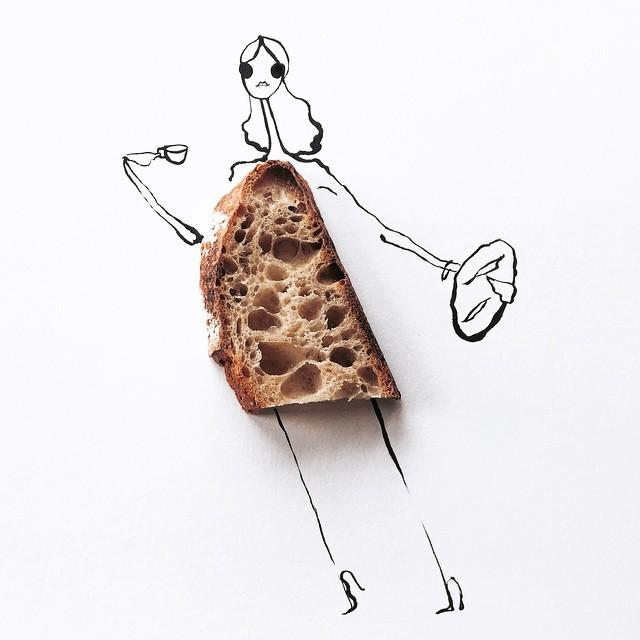 illustrazioni-moda-schizzi-cibi-alimenti-Gretchen-Roehrs-06