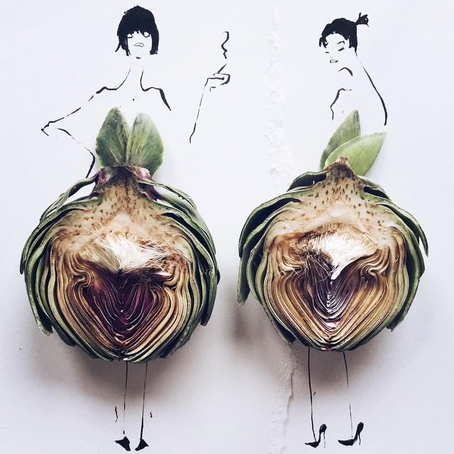 illustrazioni-moda-schizzi-cibi-alimenti-Gretchen-Roehrs-08