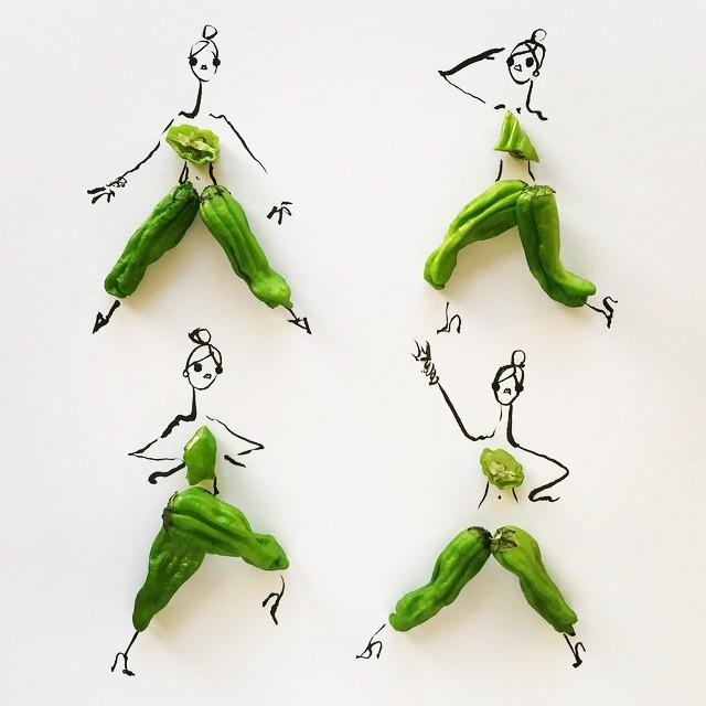 illustrazioni-moda-schizzi-cibi-alimenti-Gretchen-Roehrs-09