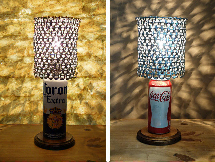 lampade-artistiche-lattine-di-birra-riciclate-design-licensetocraft-11