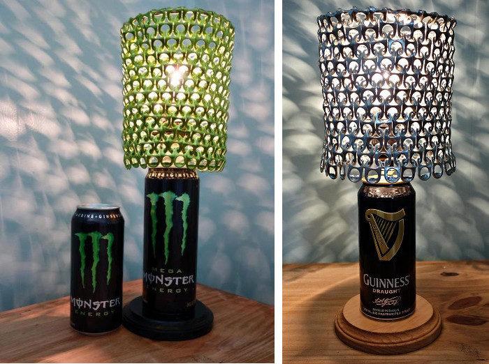 lampade-artistiche-lattine-di-birra-riciclate-design-licensetocraft-12