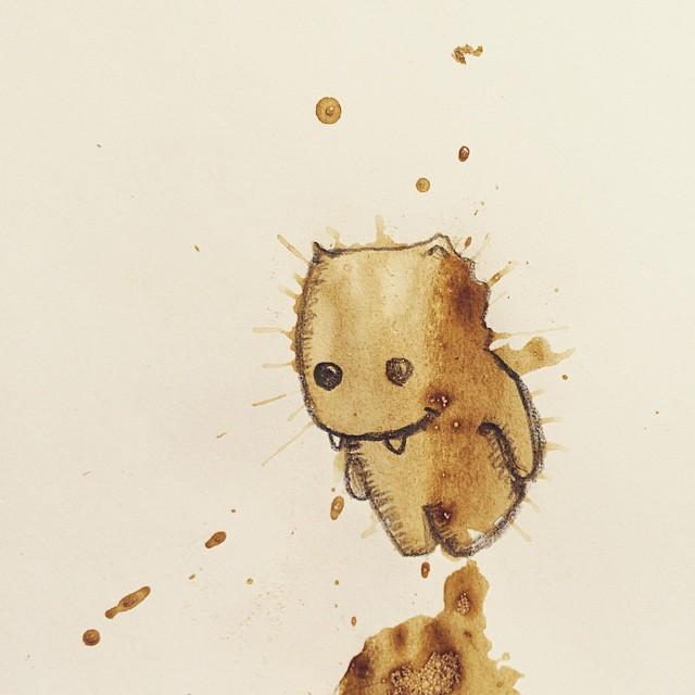 macchie-caffè-diventano-mostri-stefan-kuhnigk-03