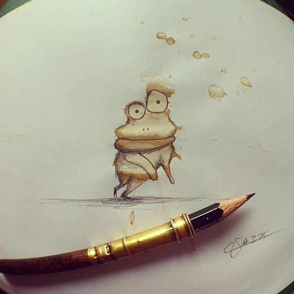 macchie-caffè-diventano-mostri-stefan-kuhnigk-05