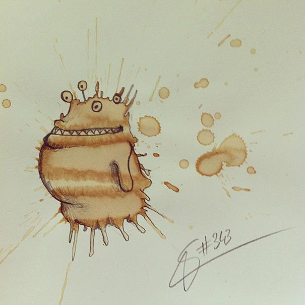 macchie-caffè-diventano-mostri-stefan-kuhnigk-07