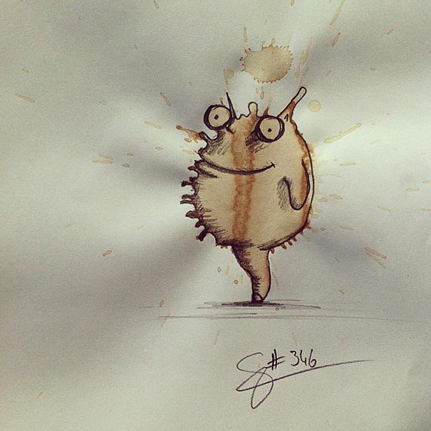 macchie-caffè-diventano-mostri-stefan-kuhnigk-08