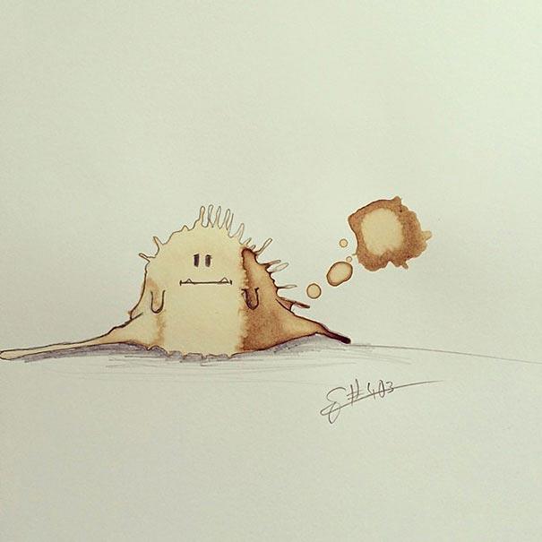 macchie-caffè-diventano-mostri-stefan-kuhnigk-12