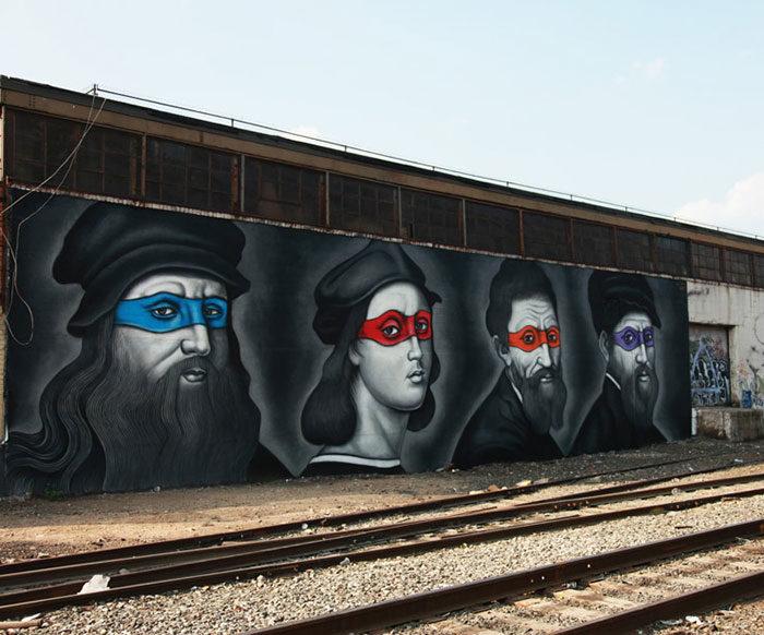 murales-pittori-rinascimento-tartarughe-ninja-arte-owen-dippie-2
