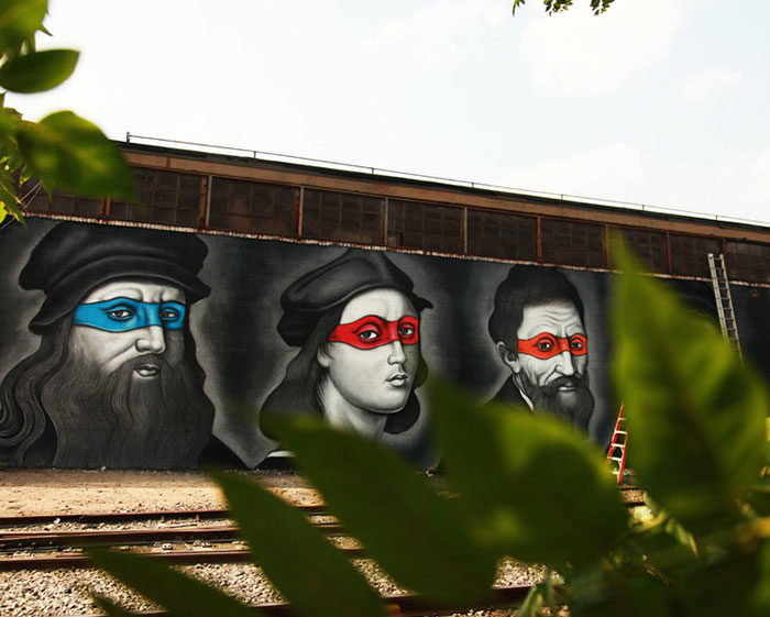 murales-pittori-rinascimento-tartarughe-ninja-arte-owen-dippie-5