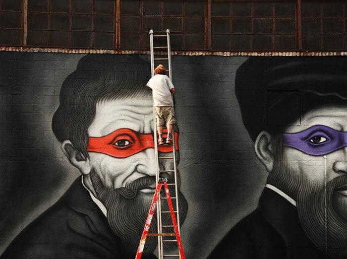 murales-pittori-rinascimento-tartarughe-ninja-arte-owen-dippie-6