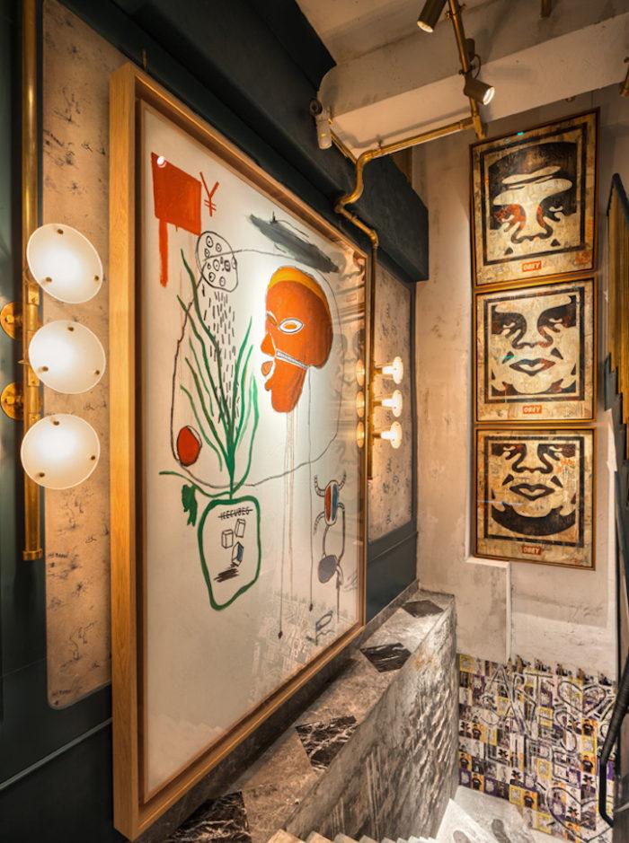 ristorante-francese-street-art-artisti-famosi-hong-kong-bibo-09