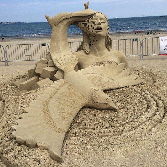 sculture-di-sabbia-spiaggia-festival-revere-beach-boston-01