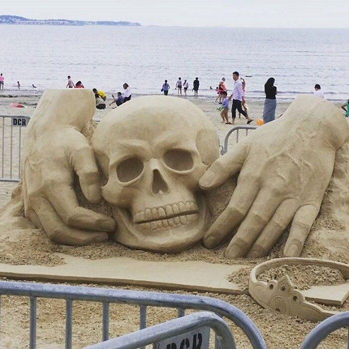 sculture-di-sabbia-spiaggia-festival-revere-beach-boston-16