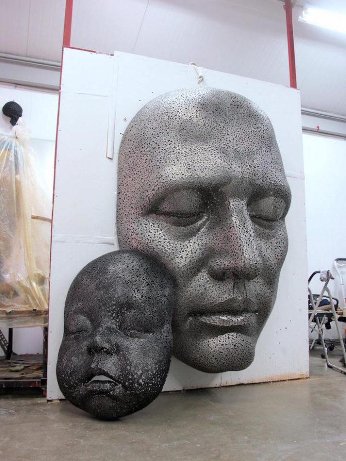 sculture-metallo-maglie-catene-bibicletta-young-deok-seo-07