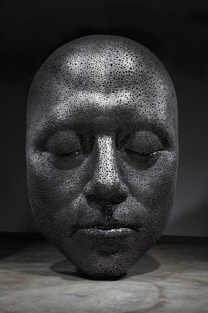 sculture-metallo-maglie-catene-bibicletta-young-deok-seo-11