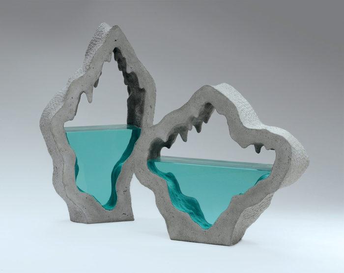 sculture-vetro-strati-acqua-mare-ben-young-12