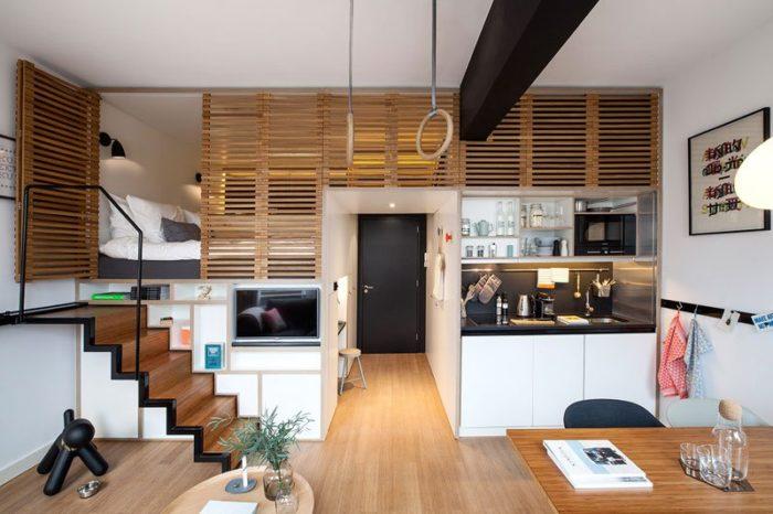 stanza-hotel-albergo-loft-mini-appartamento-soggiorni-lunghi-zoku-2
