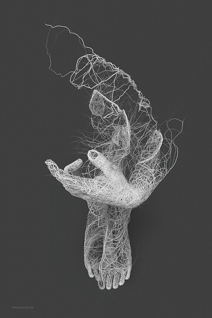 arte-generativa-illustrazioni-corpo-umano-janusz-jurek-6-keblog