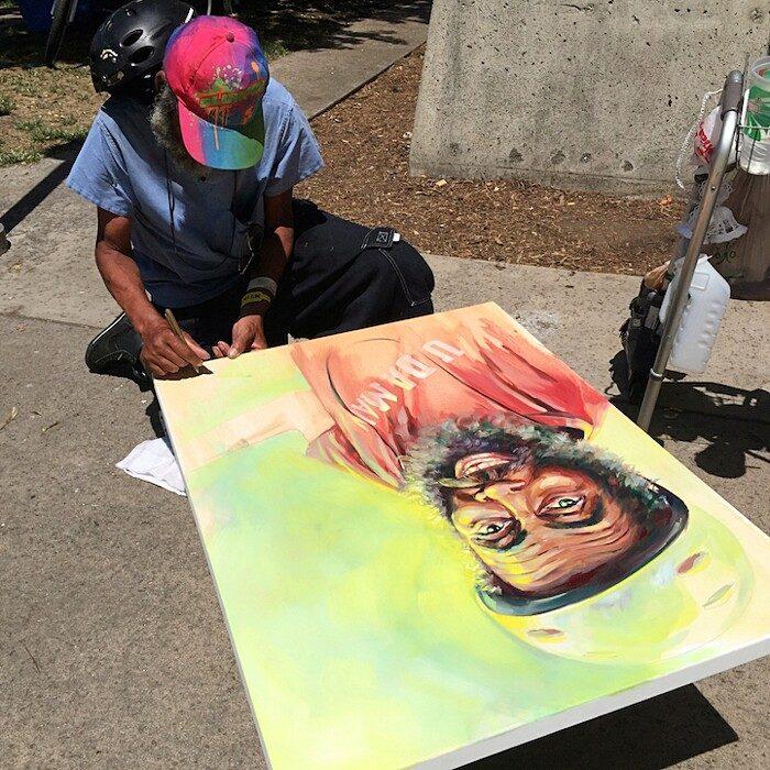 dipinti-ritratti-di-senzatetto-beneficenza-brian-peterson-3-keblog