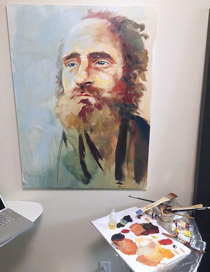 dipinti-ritratti-di-senzatetto-beneficenza-brian-peterson-5-keblog