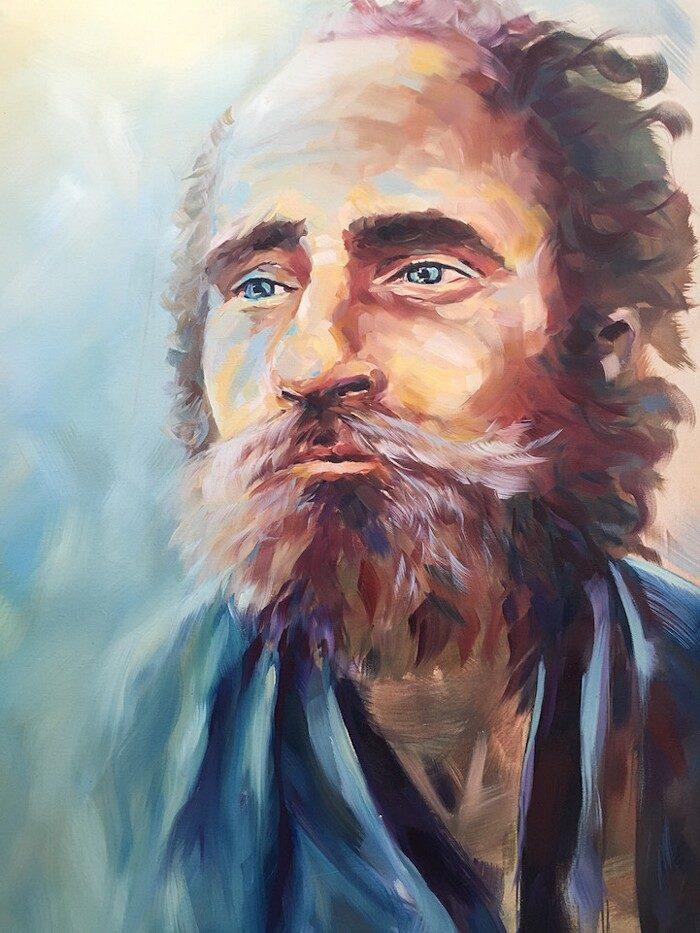 dipinti-ritratti-di-senzatetto-beneficenza-brian-peterson-6-keblog