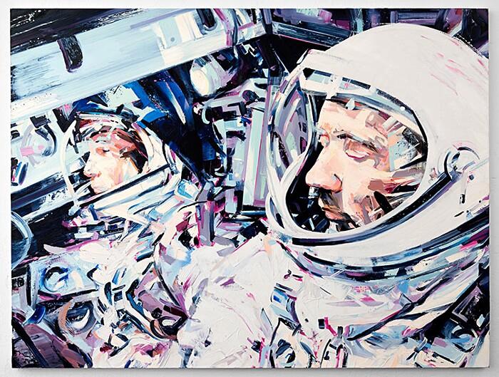 dipinti-uomo-nello-spazio-macchina-umani-arte-michael-kagen-2