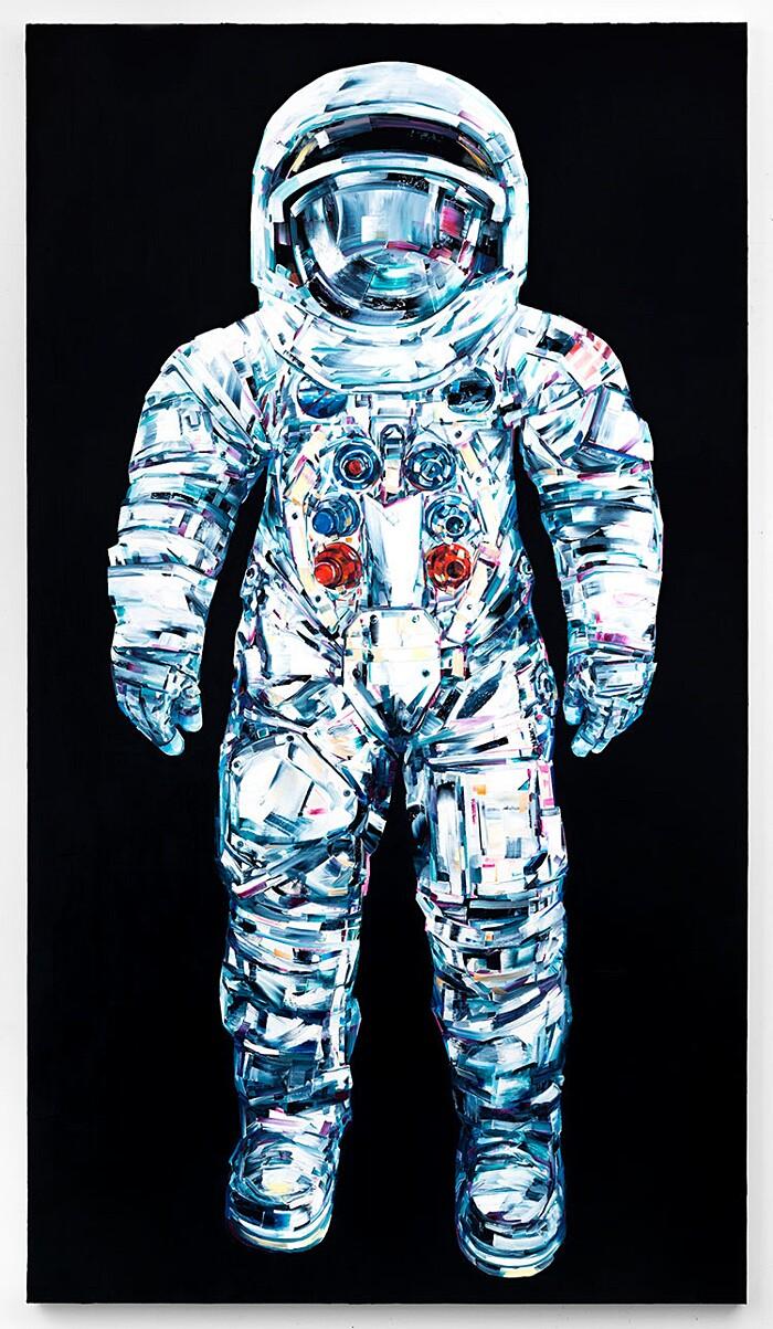 dipinti-uomo-nello-spazio-macchina-umani-arte-michael-kagen-4
