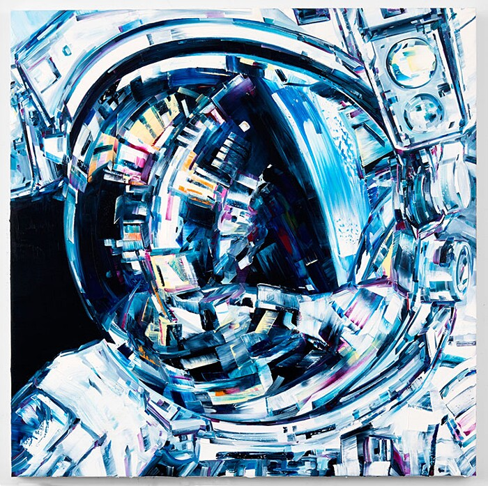 dipinti-uomo-nello-spazio-macchina-umani-arte-michael-kagen-6