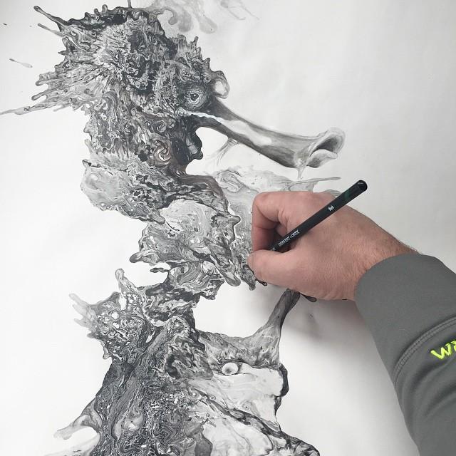disegni-illustrazioni-animali-ritratti-macchie-caos-glen-ronald-07