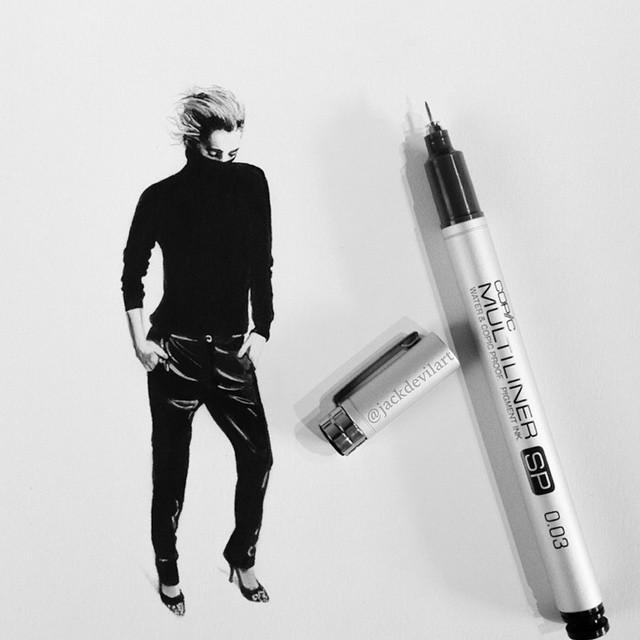 disegni-iperrealistici-miniatura-penna-matita-johanna-jackdevil-03