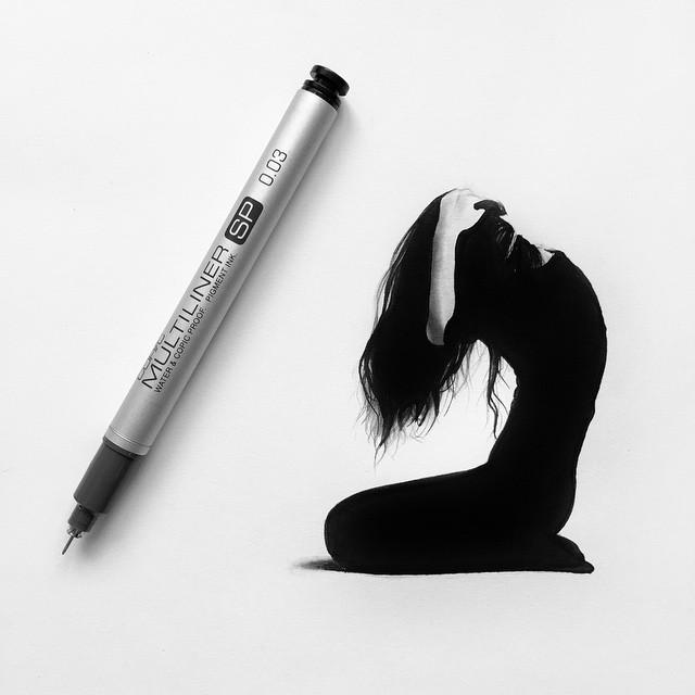 disegni-iperrealistici-miniatura-penna-matita-johanna-jackdevil-04