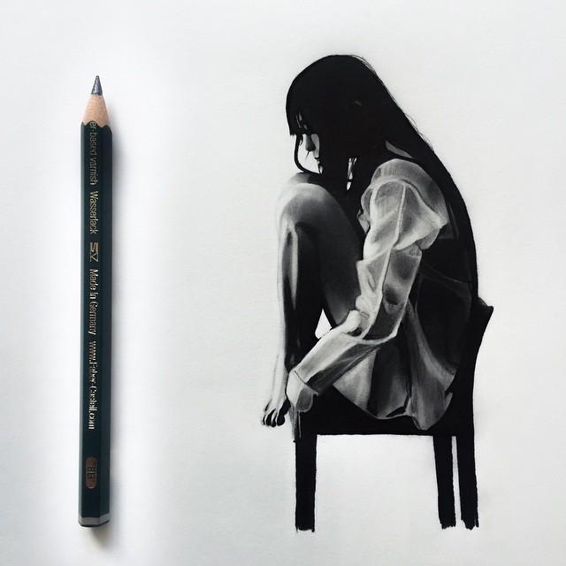 disegni-iperrealistici-miniatura-penna-matita-johanna-jackdevil-09