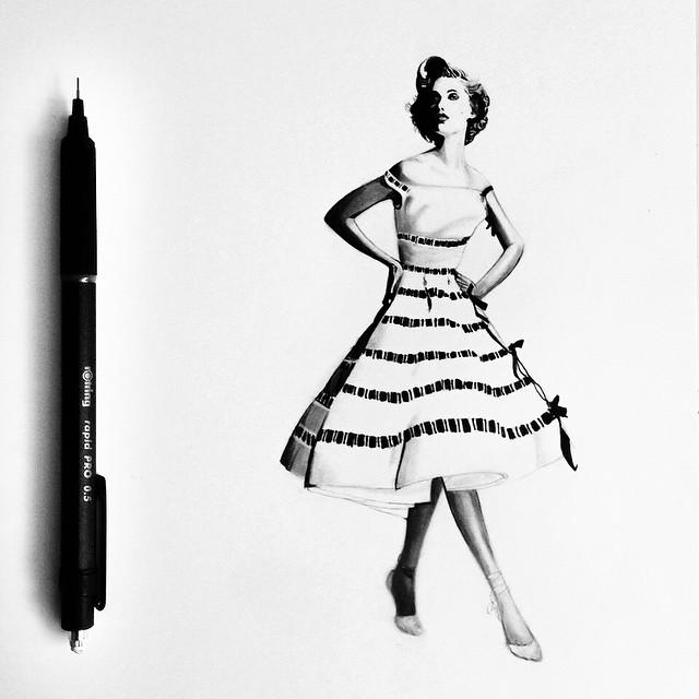 disegni-iperrealistici-miniatura-penna-matita-johanna-jackdevil-10