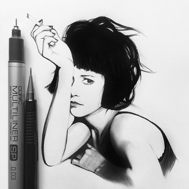 disegni-iperrealistici-miniatura-penna-matita-johanna-jackdevil-14