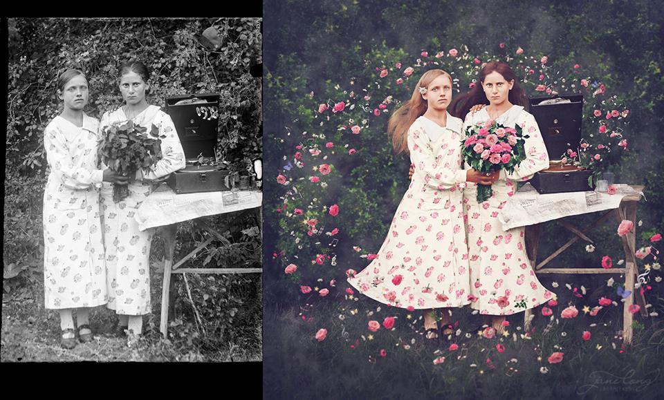 foto-antiche-colorate-dancing-with-costica-romania-jane-long-11