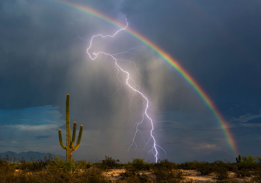 foto-fulmine-lampo-arcobaleno-greg-mccown