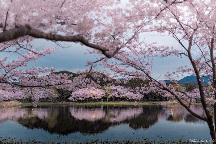 Foto paesaggi giapponesi keblog for Foto case giapponesi