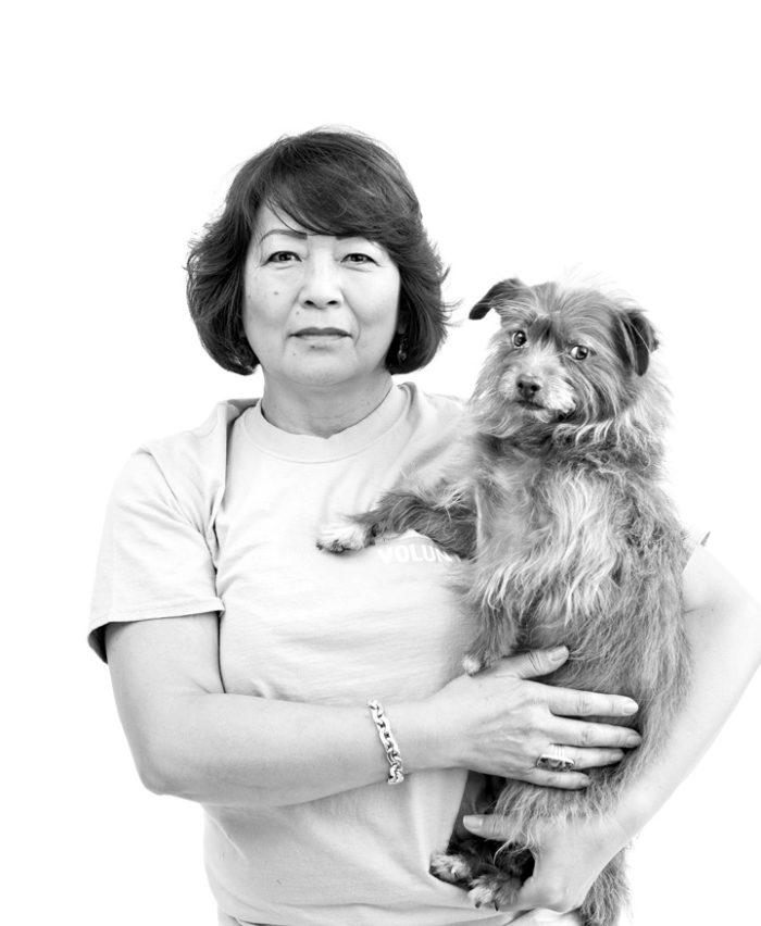fotografia-ritratti-animali-cani-gatti-volontari-jesse-freidin-07