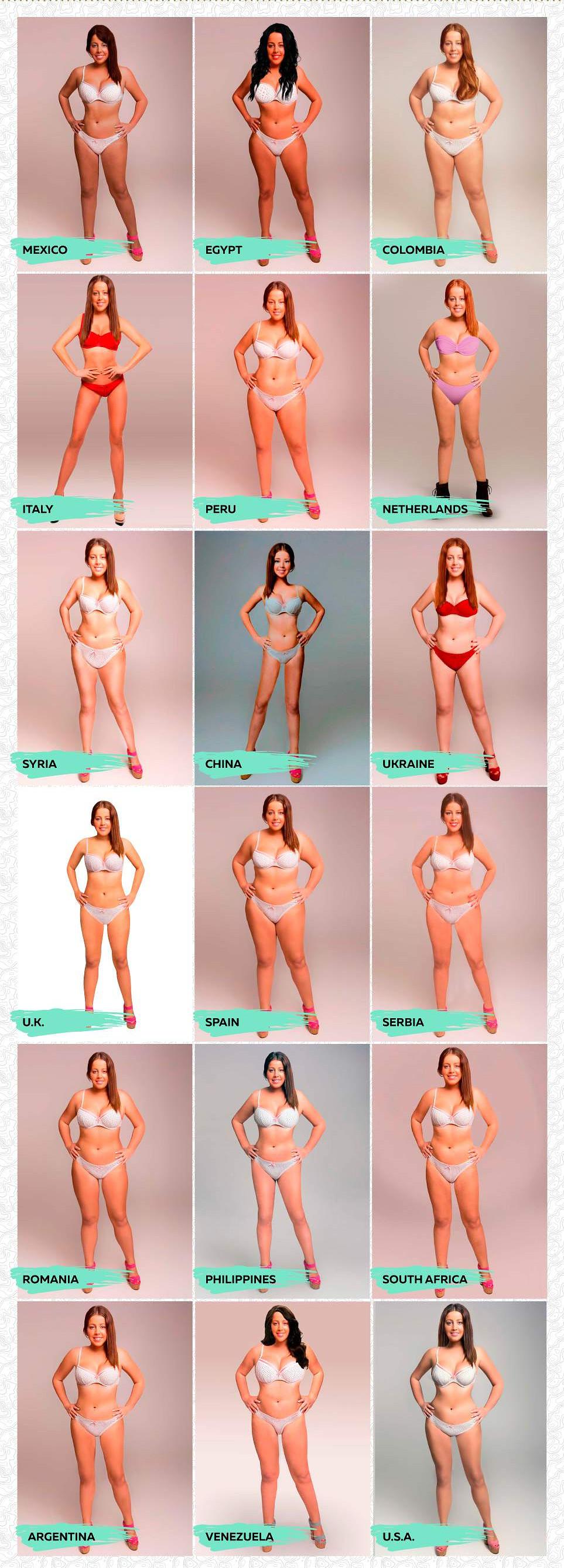 ideale-bellezza-perfetta-donna-mondo-modella-photoshop-infografica