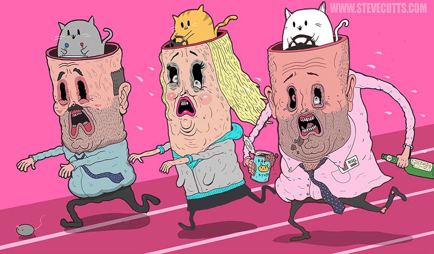 illustrazioni-criticano-società-caricatura-mondo-steve-cutts-05