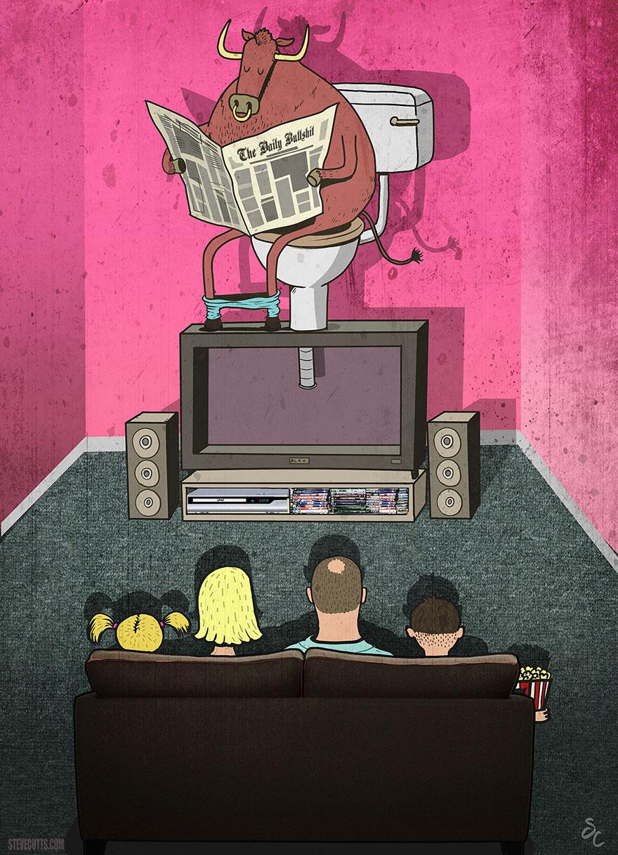 illustrazioni-criticano-società-caricatura-mondo-steve-cutts-08