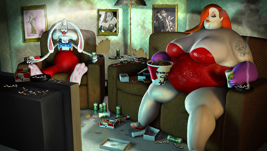 illustrazioni-criticano-società-caricatura-mondo-steve-cutts-09