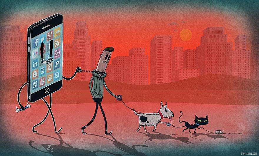 illustrazioni-criticano-società-caricatura-mondo-steve-cutts-11
