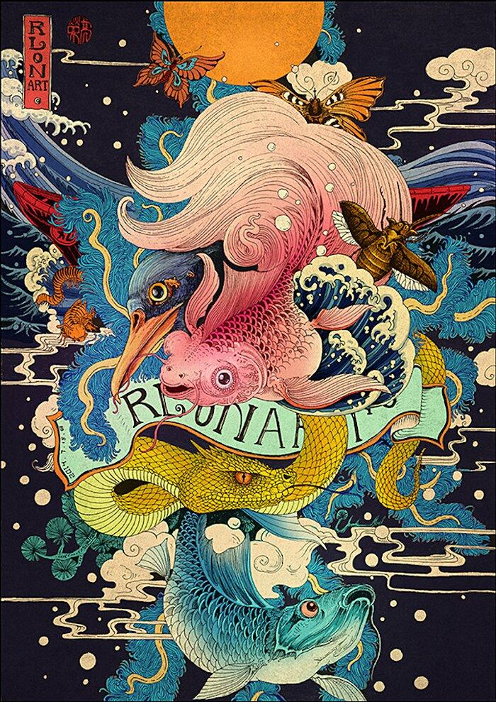 illustrazioni-disegni-arte-tradizionale-cinese-rlon-wang-07-keb